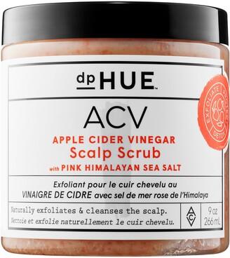 dpHUE Apple Cider Vinegar Scalp Scrub