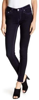 True Religion Curvy Ankle Skinny Jeans