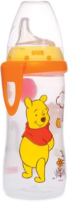 NUK Disney Winnie the Pooh & Friends Silicone Spout Active Cup by