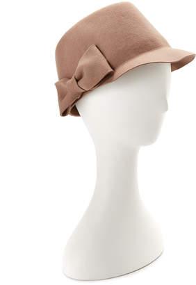 San Diego Hat Company San Diego Hat Co. Women's Wool Camel Cap