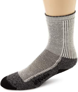Wigwam Men's Cool-Lite Hiker Pro Crew Socks