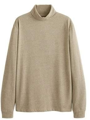 Mango man MANGO MAN Turtle neck sweater