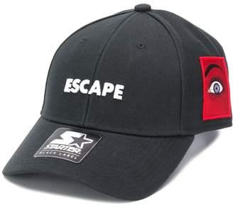 Marcelo Burlon County of Milan Escape cap