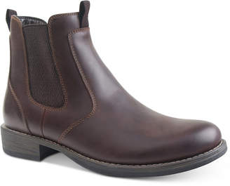 Eastland Daily Double Side-Gore Boots Men's Shoes