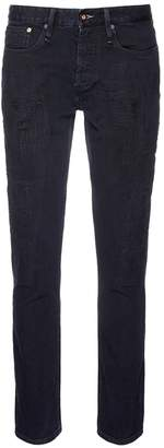 Denham Jeans 'Razor' distressed jeans