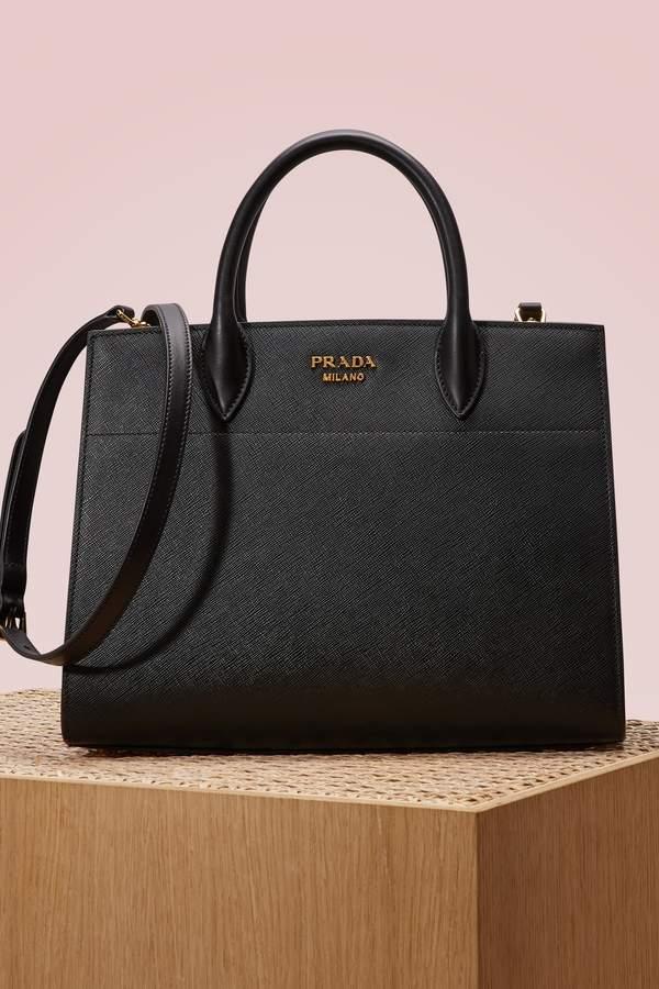 Prada Bibliothà ̈que handbag