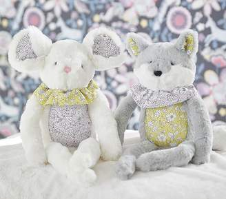 Pottery Barn Kids Liberty London Mouse Plush