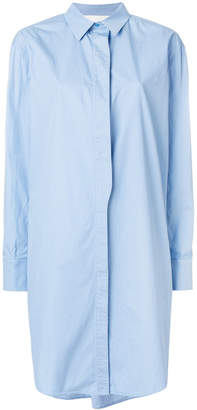 Cédric Charlier shirt dress