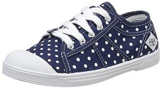 Le Temps Des Cerises Lc Basic 02, Unisex Kids' Hi-Top Sneakers