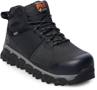 Timberland Ridgework Men's Waterproof Composite Toe Work Boots