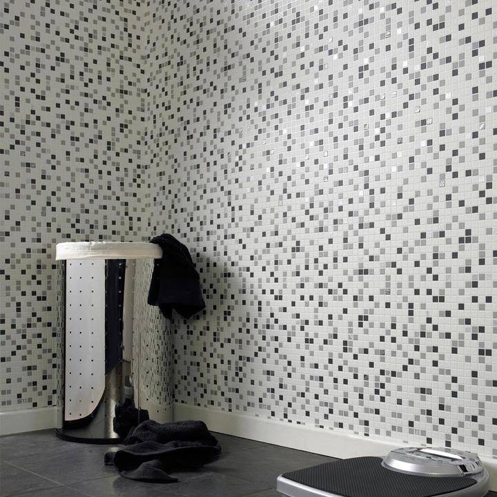 Graham & Brown - Checkered Wallpaper