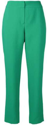Emporio Armani loose fitted trousers