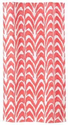 John Robshaw 'Imrita' Wave Pattern Beach Towel