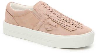 Marc Fisher Dexie Platform Slip-On Sneaker - Women's