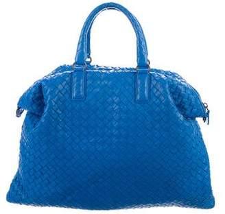 Bottega Veneta Intrecciato Medium Convertible Bag