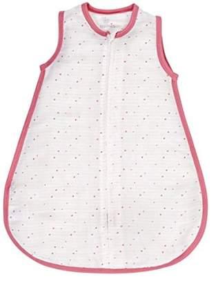 Noukie's bb16010.50 Mix & Match Bamboo Sleeping Bag 50 cm antique pink