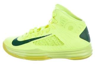 Nike Boys' Hyperdunk High-Top Sneakers