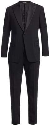 M Line Tuxedo Suit