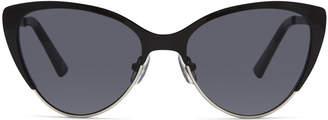 Nine West Sunsettin Cat Eye Sunglasses