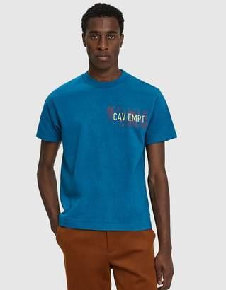 Cav Empt S/S Low-Res Tee
