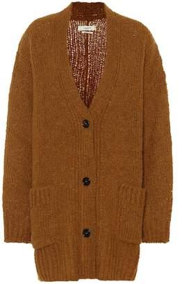 Etoile Isabel Marant Isabel Marant, Étoile Sadlery wool-blend cardigan