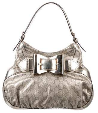 0ad22cebe40 Gucci Gold Shoulder Bags - ShopStyle