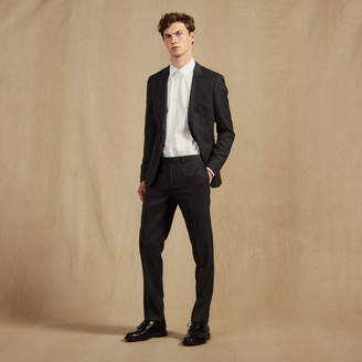 Sandro Suit Pants