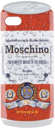 Moschino Covers & Cases