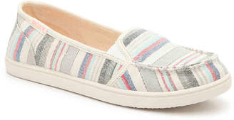 Roxy Minnow Sport Flat - Women's - Prints