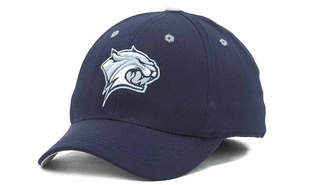 Top of the World Kids' New Hampshire Wildcats One-Fit Cap