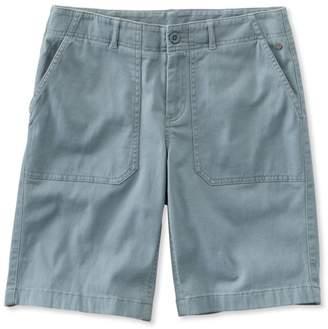 L.L. Bean L.L.Bean Essential Utility Shorts