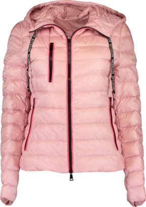Moncler Seoul Hooded Zip Jacket