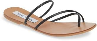 Steve Madden Wise Strappy Slide Sandal