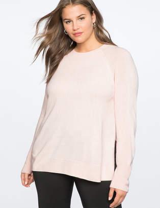 Premier Cashmere Pullover Sweater
