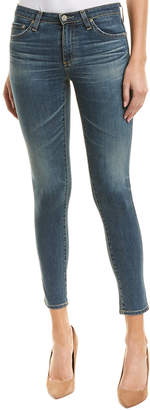 AG Jeans The Legging 10 Years Brewed Super Skinny Ankle Cut