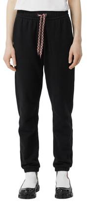 Burberry Jogger Pants