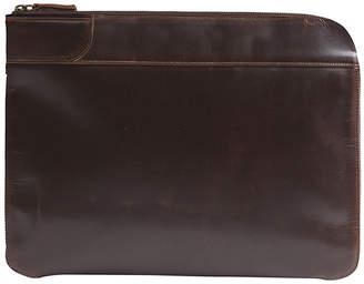 "Moore & Giles Fine Leather Document Portfolio Case ""Morrett"""