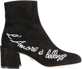 Dolce & Gabbana Boot Amore Bellezza