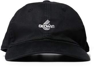 "Bedwin&the Heartbreakers Bedwin & The Heartbreakers 6 PANEL BASEBALL CAP ""GREG"""