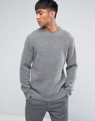 Dr. Denim Otto Sweater