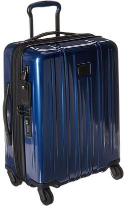 Tumi V3 Continental Expandable Carry-On Carry on Luggage