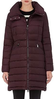 Moncler Women's Flammette Puffer Coat