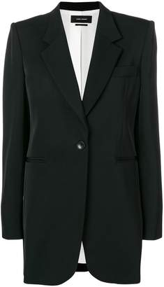 Isabel Marant oversized blazer