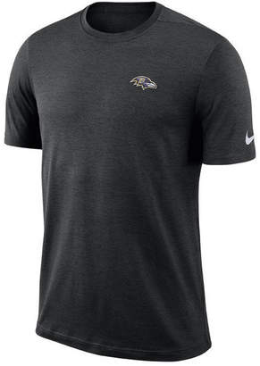 Nike Men's Baltimore Ravens Coaches T-Shirt