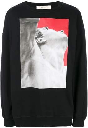 Damir Doma Wilhelm sweatshirt