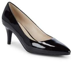 Cole Haan Harlow Patent Leather Pumps