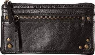 The Sak Sanibel Flap Wallet Wallet