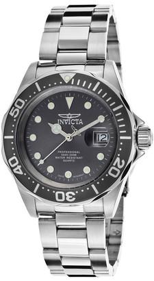 Invicta Men's Pro Diver Casual Watch $91.97 thestylecure.com