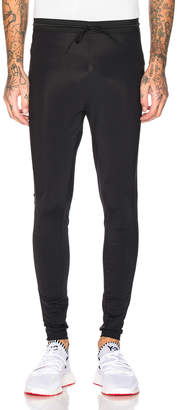 Yohji Yamamoto Y 3 Y-3 Tight Classic Pants in Black   FWRD