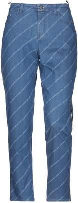 Karl Lagerfeld Paris Denim pants - Item 42738756VN